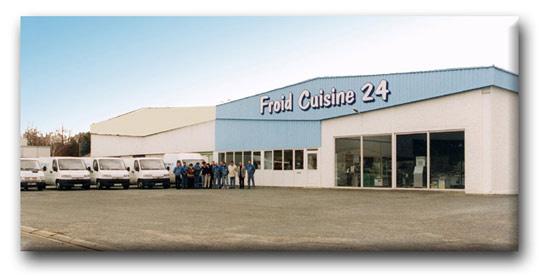 Froid Cuisine Climatisation SAV - Froid cuisine 24